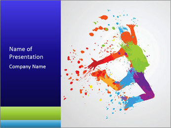 0000072933 PowerPoint Template - Slide 1
