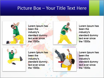 0000072933 PowerPoint Template - Slide 14