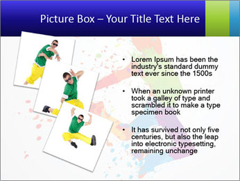 0000072933 PowerPoint Template - Slide 17