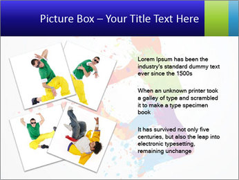 0000072933 PowerPoint Template - Slide 23