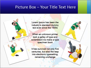 0000072933 PowerPoint Template - Slide 24