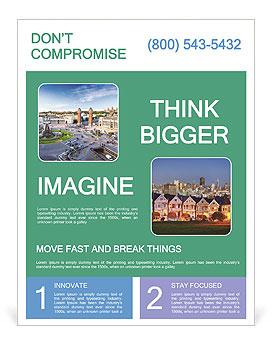 0000072934 Flyer Template