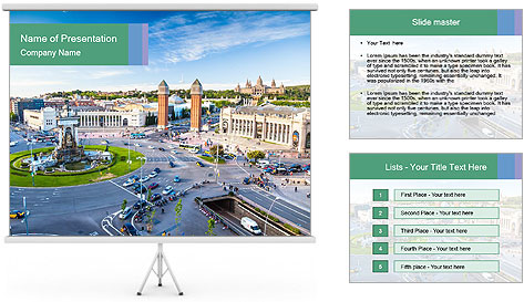 0000072934 PowerPoint Template
