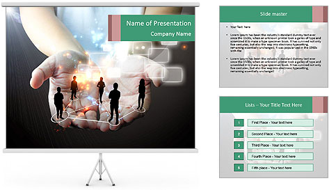 0000072941 PowerPoint Template