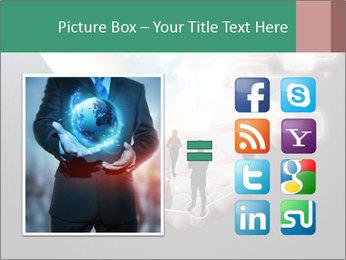 0000072941 PowerPoint Template - Slide 21