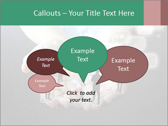 0000072941 PowerPoint Template - Slide 73