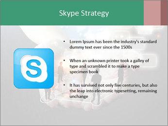 0000072941 PowerPoint Template - Slide 8