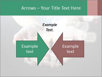 0000072941 PowerPoint Template - Slide 90