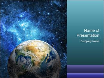 0000072942 PowerPoint Template - Slide 1