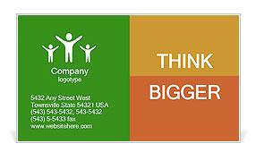 0000072944 Business Card Templates