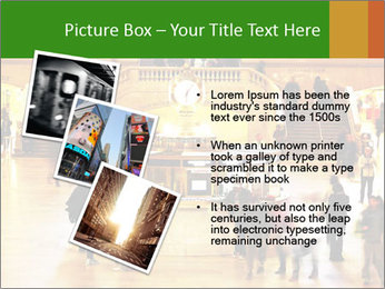 0000072944 PowerPoint Templates - Slide 17