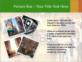 0000072944 PowerPoint Templates - Slide 23