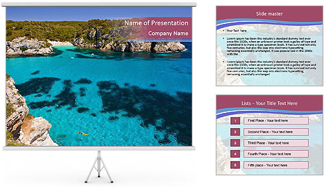 0000072945 PowerPoint Template