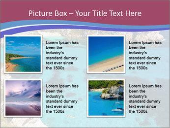 0000072945 PowerPoint Templates - Slide 14