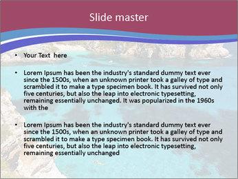 0000072945 PowerPoint Templates - Slide 2