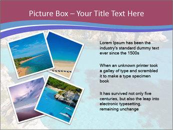 0000072945 PowerPoint Templates - Slide 23
