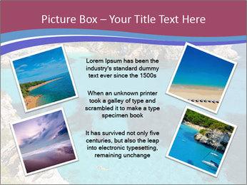 0000072945 PowerPoint Templates - Slide 24