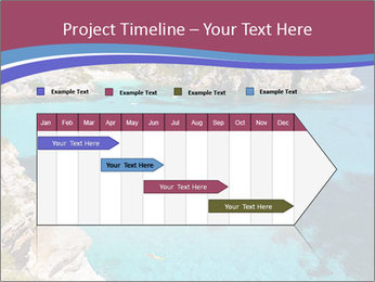 0000072945 PowerPoint Templates - Slide 25
