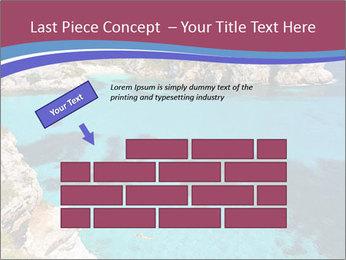 0000072945 PowerPoint Templates - Slide 46