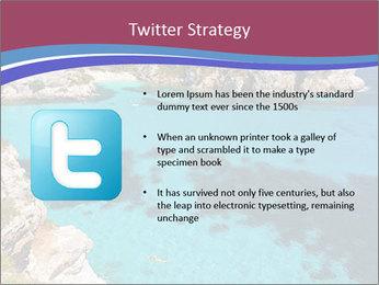 0000072945 PowerPoint Templates - Slide 9