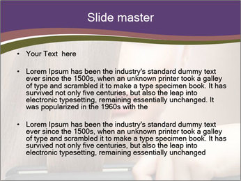 0000072946 PowerPoint Template - Slide 2