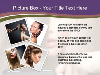 0000072946 PowerPoint Templates - Slide 23
