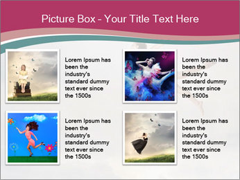 0000072947 PowerPoint Template - Slide 14