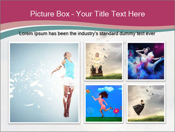 0000072947 PowerPoint Template - Slide 19