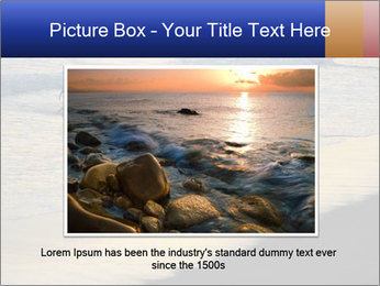 0000072950 PowerPoint Template - Slide 16