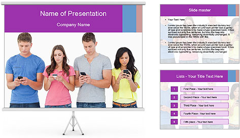 0000072952 PowerPoint Template