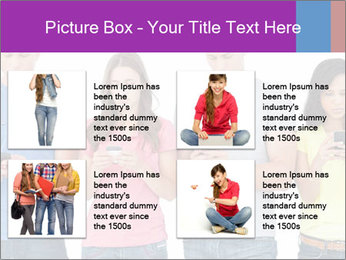 0000072952 PowerPoint Templates - Slide 14