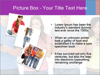 0000072952 PowerPoint Templates - Slide 17