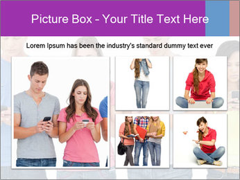 0000072952 PowerPoint Templates - Slide 19