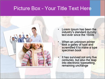0000072952 PowerPoint Templates - Slide 20