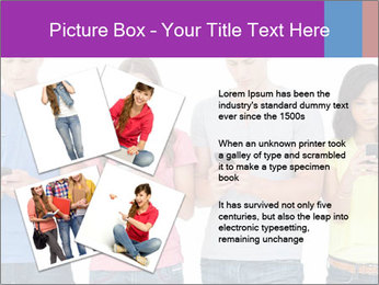 0000072952 PowerPoint Templates - Slide 23