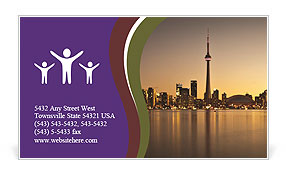 0000072953 Business Card Template