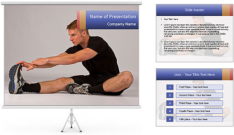 0000072954 PowerPoint Template