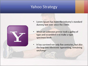 0000072954 PowerPoint Templates - Slide 11