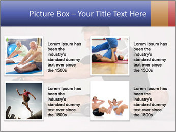 0000072954 PowerPoint Template - Slide 14