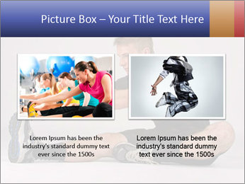 0000072954 PowerPoint Template - Slide 18