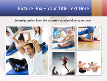 0000072954 PowerPoint Templates - Slide 19