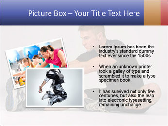 0000072954 PowerPoint Templates - Slide 20