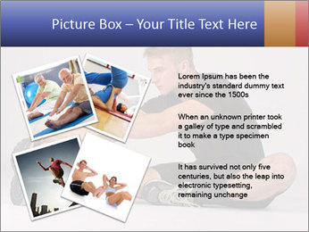 0000072954 PowerPoint Templates - Slide 23