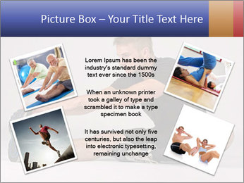 0000072954 PowerPoint Templates - Slide 24
