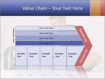 0000072954 PowerPoint Templates - Slide 27