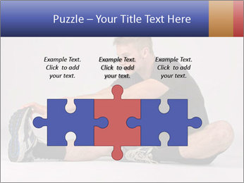 0000072954 PowerPoint Templates - Slide 42