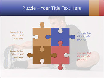 0000072954 PowerPoint Templates - Slide 43