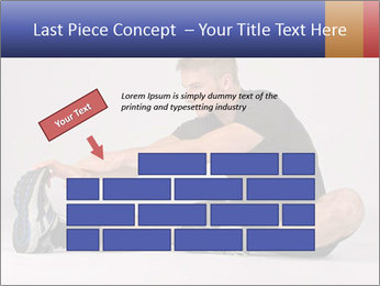 0000072954 PowerPoint Templates - Slide 46