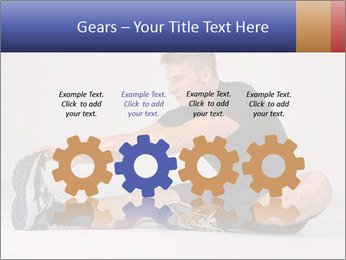 0000072954 PowerPoint Templates - Slide 48