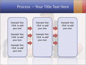 0000072954 PowerPoint Template - Slide 86